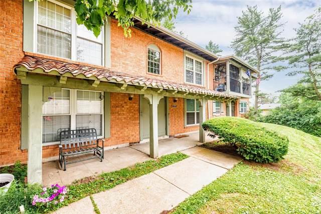 8720 Santa Bella D, St Louis, MO 63042 (#21040982) :: Parson Realty Group