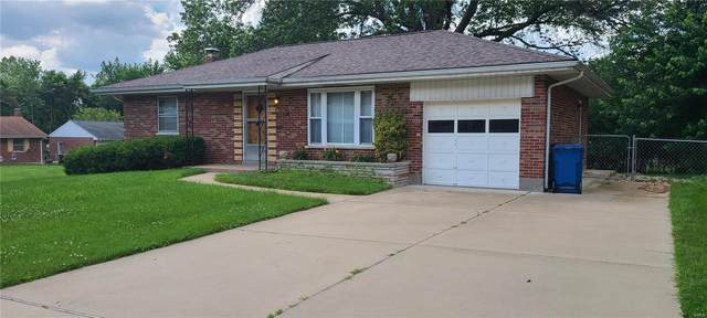 10151 Maryvale, St Louis, MO 63123 (#21040989) :: RE/MAX Vision
