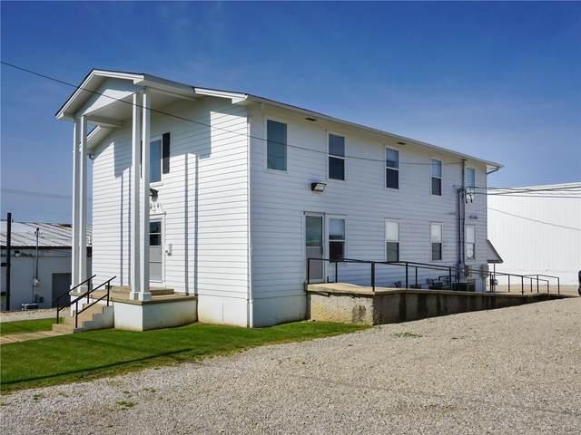 605 N State Street, Rolla, MO 65401 (#21041006) :: Jeremy Schneider Real Estate