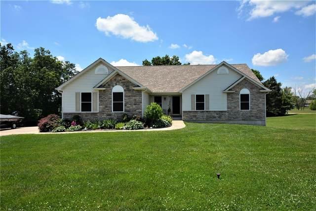 1005 Kodiak Ridge Court, Warrenton, MO 63383 (#21041019) :: Parson Realty Group