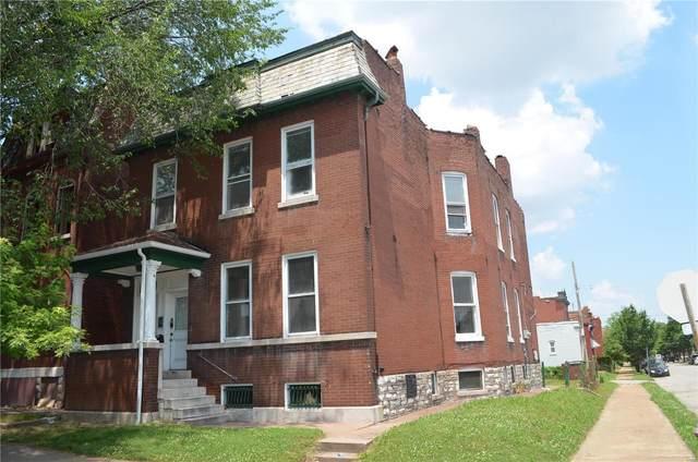 2735 Utah, St Louis, MO 63118 (#21041035) :: Jenna Davis Homes LLC