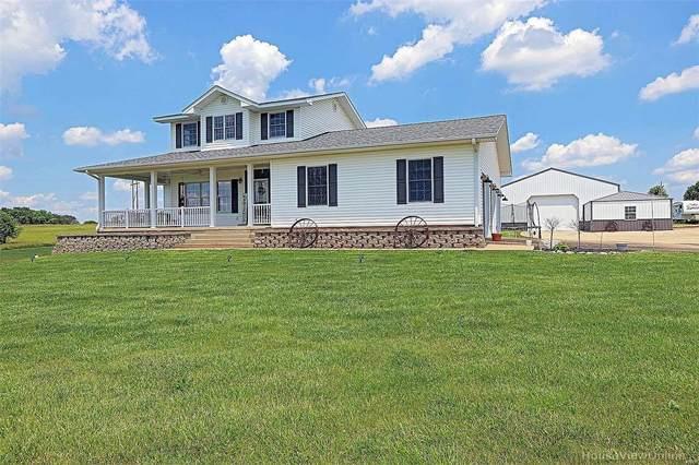 3645 Conway Rd, Farmington, MO 63640 (#21041045) :: Kelly Hager Group | TdD Premier Real Estate