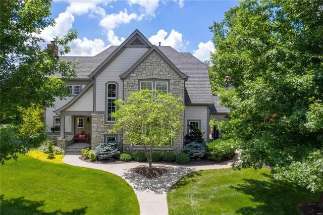 304 Studio Road, Saint Albans, MO 63073 (#21041050) :: Reconnect Real Estate