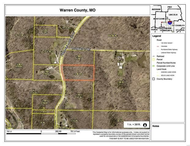 5 Pinnacle Lake Rd, New Florence, MO 63363 (#21041059) :: Parson Realty Group