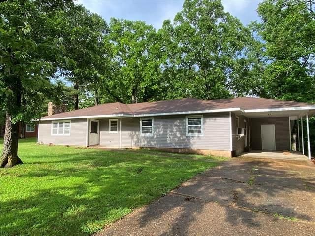 16510 Iowa Road, Houston, MO 65483 (#21041069) :: Matt Smith Real Estate Group