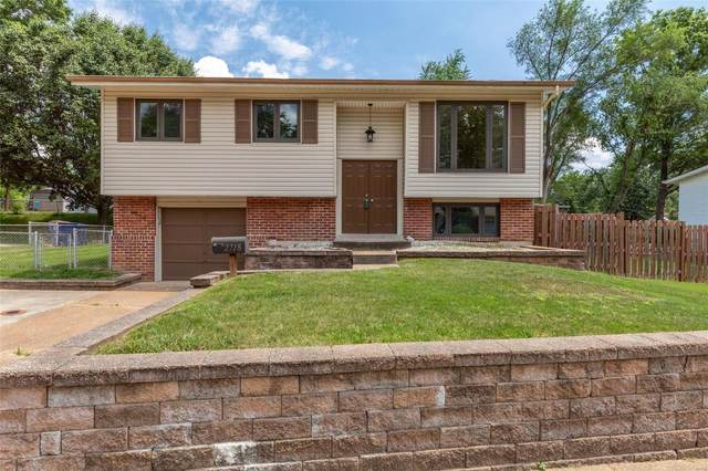 2718 Clager Road, St Louis, MO 63125 (#21041085) :: RE/MAX Vision