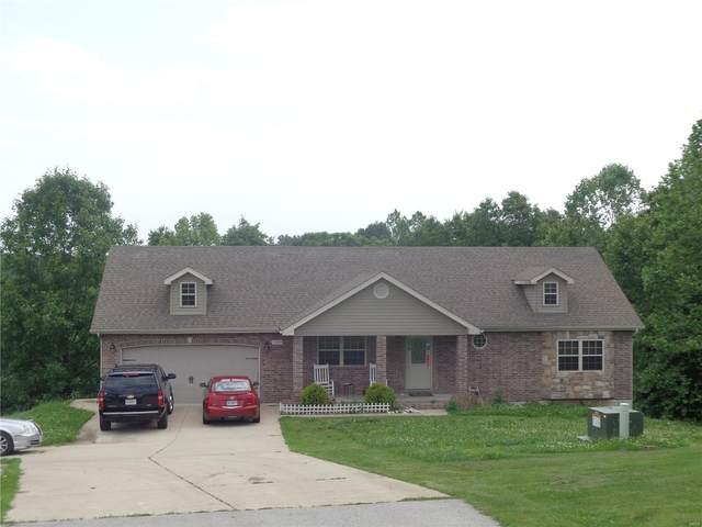 19309 Lanford Lane, Waynesville, MO 65583 (#21041120) :: Clarity Street Realty