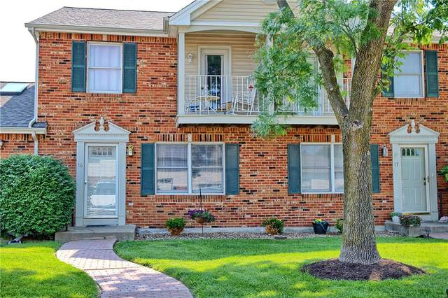 16 Brittany Court, Troy, MO 63379 (#21041121) :: Parson Realty Group
