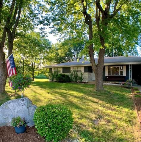 402 W 7th, Belle, MO 65013 (#21041130) :: Friend Real Estate
