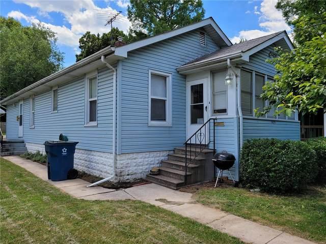3429 Gilham Avenue, Alton, IL 62002 (#21041134) :: Jeremy Schneider Real Estate