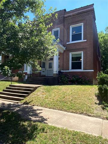 3944 Cleveland Avenue, St Louis, MO 63110 (#21041136) :: Clarity Street Realty
