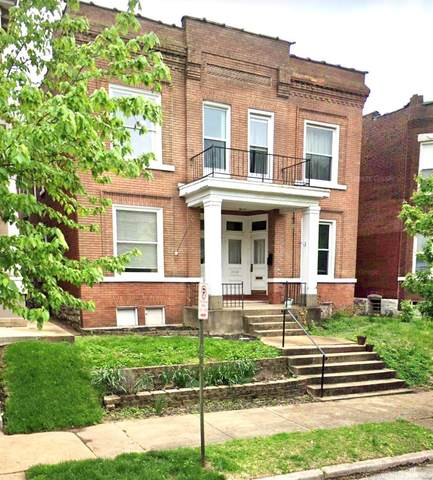 3944 Cleveland Avenue, St Louis, MO 63110 (#21041136) :: Parson Realty Group