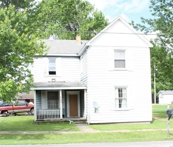 720 Cedar, Bismarck, MO 63624 (#21041147) :: Parson Realty Group