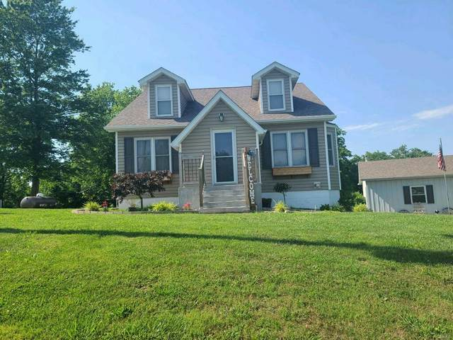 14446 Us Highway 61, Ste Genevieve, MO 63670 (#21041167) :: Clarity Street Realty