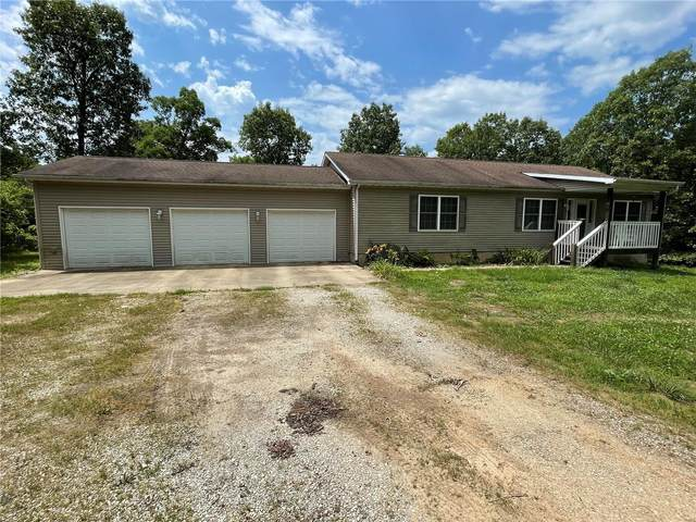 16892 Woodcrest, Plato, MO 65552 (#21041170) :: RE/MAX Professional Realty