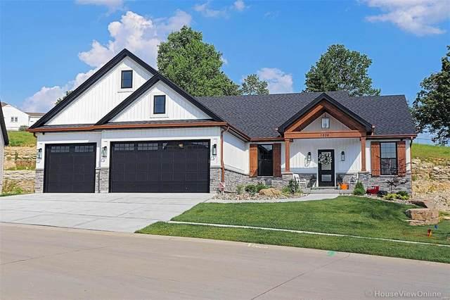 1808 Gardina Drive, Festus, MO 63028 (#21041194) :: Reconnect Real Estate