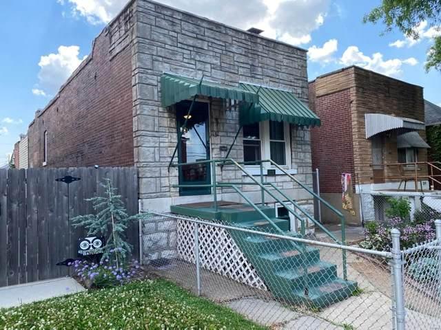 1216 S Boyle Avenue, St Louis, MO 63110 (#21041204) :: Matt Smith Real Estate Group