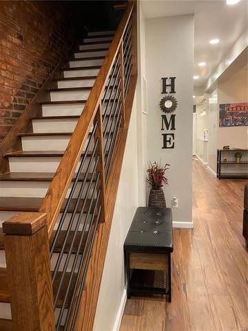 3722 Louisiana Street, St Louis, MO 63118 (#21041220) :: Jenna Davis Homes LLC