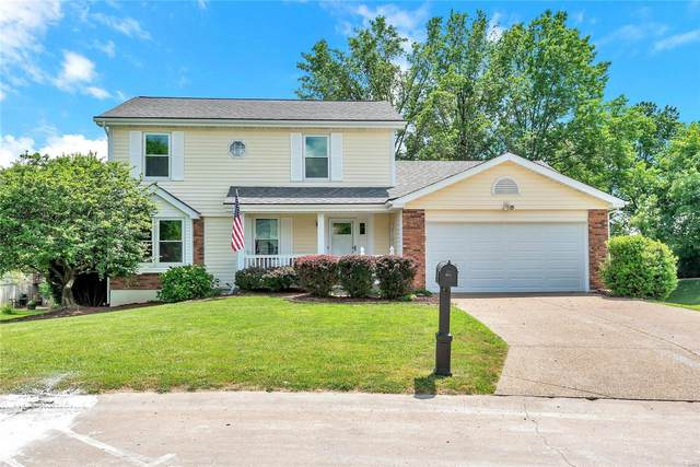 6 Tremaine Court, Unincorporated, MO 63304 (#21041221) :: The Becky O'Neill Power Home Selling Team