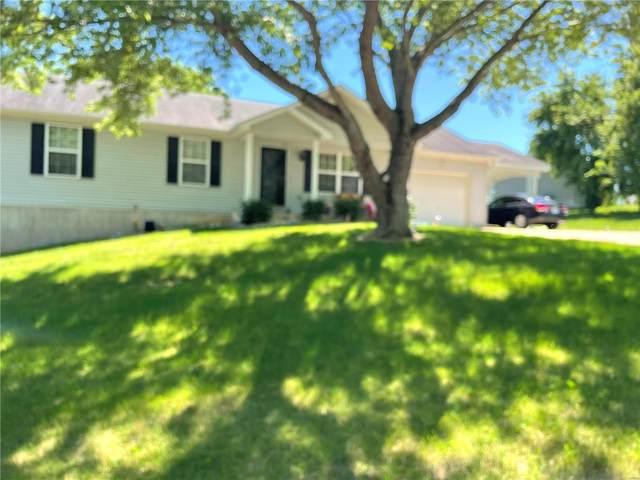 630 Woodview, Villa Ridge, MO 63089 (#21041231) :: Hartmann Realtors Inc.