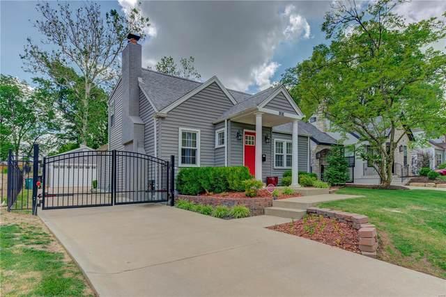 1214 N Geyer Road, Kirkwood, MO 63122 (#21041241) :: Walker Real Estate Team