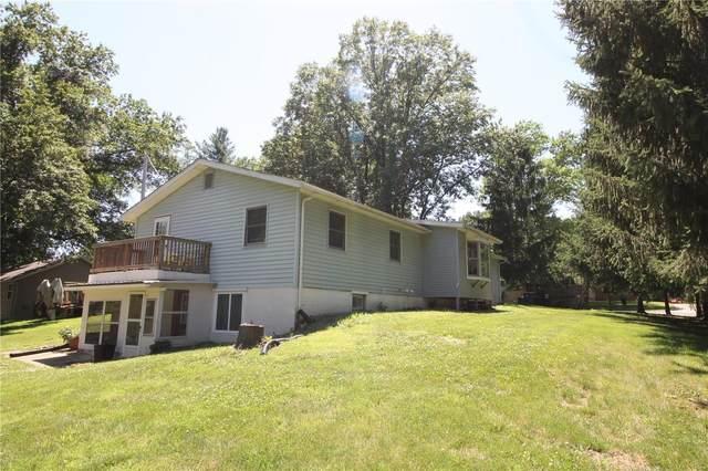 1306 Lee, Edwardsville, IL 62294 (#21041242) :: Fusion Realty, LLC