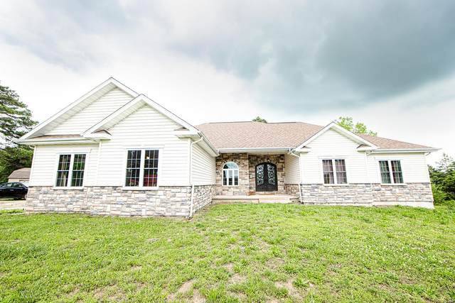 10276 County Road 3410, Saint James, MO 65559 (#21041244) :: The Becky O'Neill Power Home Selling Team