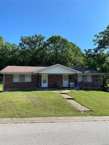 116 &118 Elliott Drive, Waynesville, MO 65583 (#21041252) :: Realty Executives, Fort Leonard Wood LLC