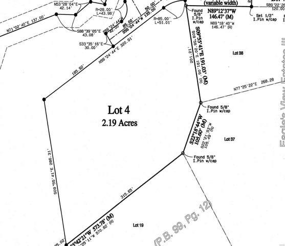 5656 Eagles Valley, High Ridge, MO 63049 (#21041256) :: Hartmann Realtors Inc.