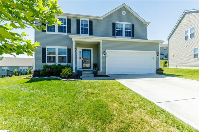 3335 Grace Hill, Lake St Louis, MO 63367 (#21041271) :: St. Louis Finest Homes Realty Group