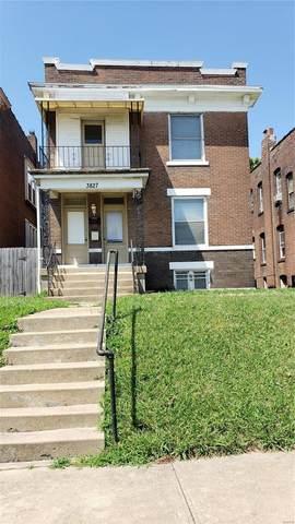 3827 Potomac, St Louis, MO 63116 (#21041314) :: Friend Real Estate