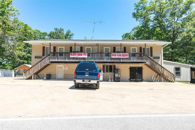 677 Aa Highway, Piedmont, MO 63957 (#21041315) :: Palmer House Realty LLC
