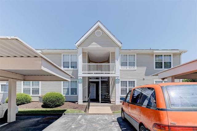 4211 Gulf Shore E, Florissant, MO 63034 (#21041320) :: The Becky O'Neill Power Home Selling Team