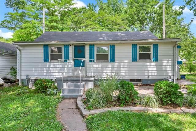 405 N 39th Street, Belleville, IL 62226 (#21041331) :: Jenna Davis Homes LLC