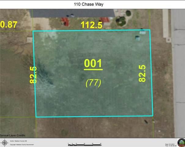 110 Chase Way, Highland, IL 62249 (#21041359) :: Hartmann Realtors Inc.