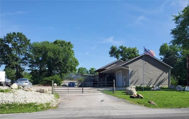 3221 W Osage, Pacific, MO 63069 (#21041363) :: Realty Executives, Fort Leonard Wood LLC
