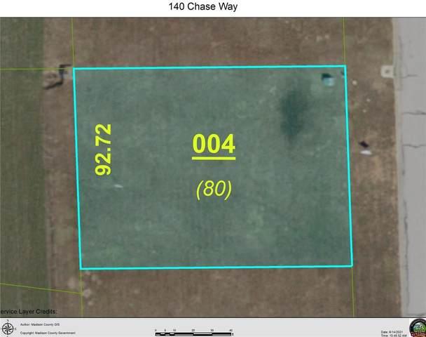 140 Chase Way, Highland, IL 62249 (#21041386) :: Hartmann Realtors Inc.
