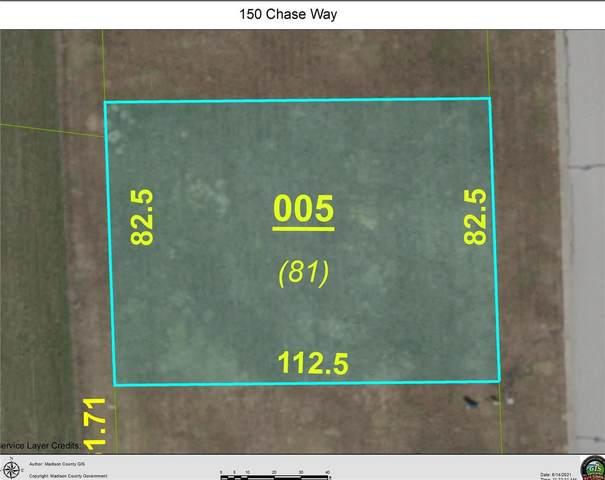 150 Chase Way, Highland, IL 62249 (#21041390) :: Hartmann Realtors Inc.