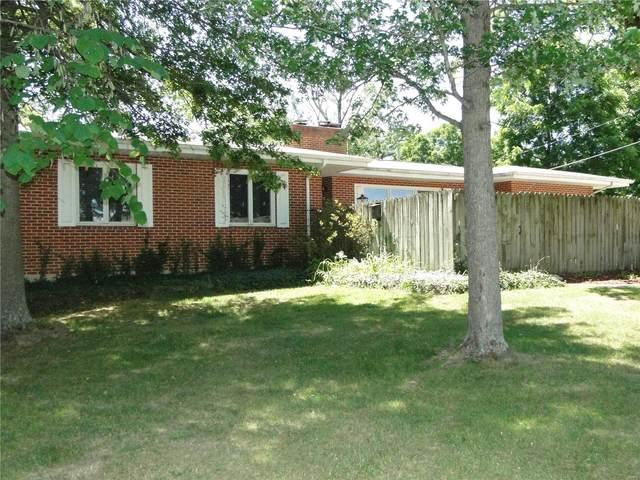 701 Murry Lane, Rolla, MO 65401 (#21041409) :: Realty Executives, Fort Leonard Wood LLC