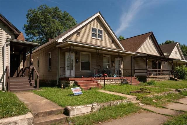 2209 Lee Avenue, Granite City, IL 62040 (#21041414) :: Friend Real Estate