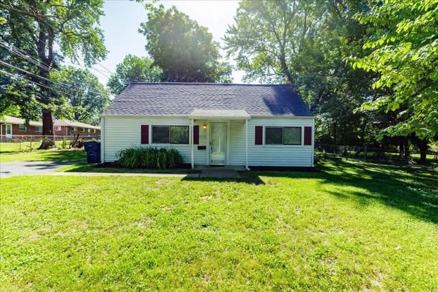4198 Wright Avenue, Saint Ann, MO 63074 (#21041439) :: Parson Realty Group