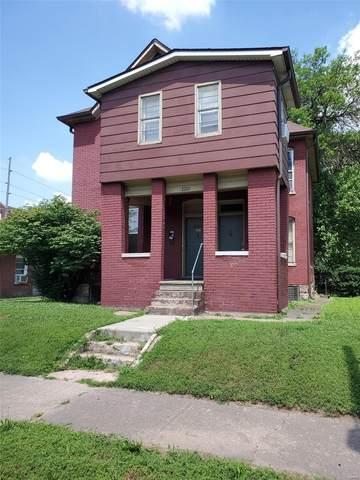2207 Edison Avenue, Granite City, IL 62040 (#21041503) :: Friend Real Estate