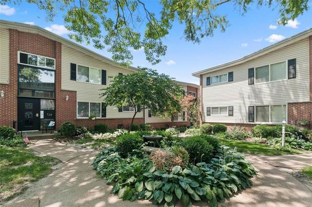 119 E Washington Avenue 2N, St Louis, MO 63122 (#21041508) :: Jeremy Schneider Real Estate