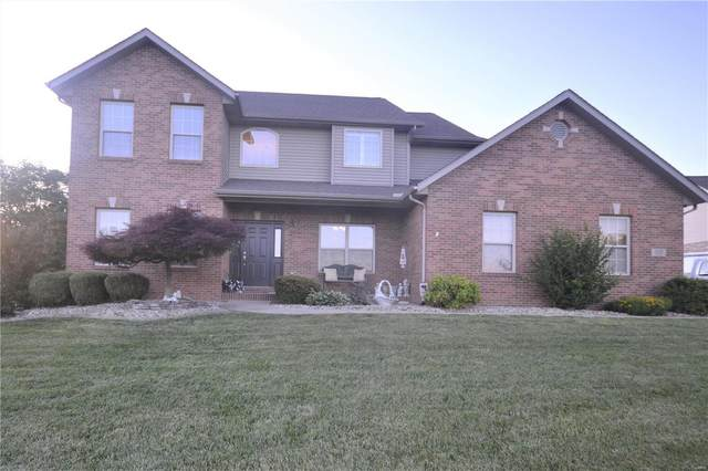 7538 Sedona Circle, Belleville, IL 62221 (#21041512) :: Kelly Hager Group | TdD Premier Real Estate