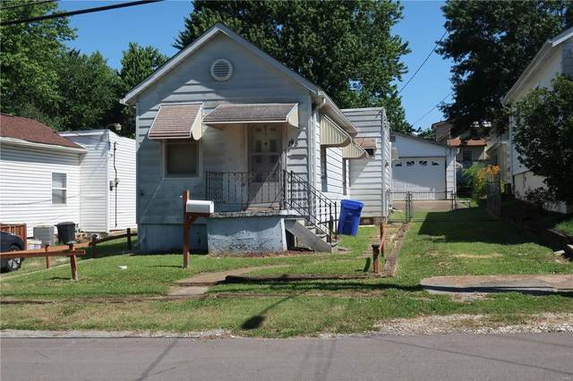 145 W Felton Avenue, St Louis, MO 63125 (#21041536) :: The Becky O'Neill Power Home Selling Team