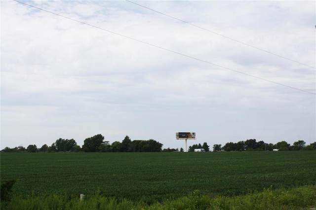 0 W Booneslick Road, Jonesburg, MO 63351 (#21041541) :: RE/MAX Vision