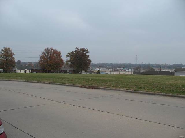 0 West And Independence, Cape Girardeau, MO 63703 (#21041555) :: Friend Real Estate
