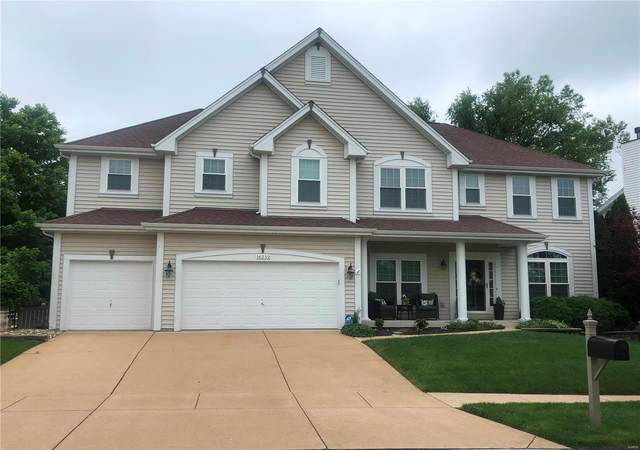 16252 Lakeshore Meadows Court, Wildwood, MO 63038 (#21041565) :: Kelly Hager Group | TdD Premier Real Estate