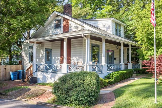 9732 Midland, St Louis, MO 63114 (#21041585) :: Reconnect Real Estate