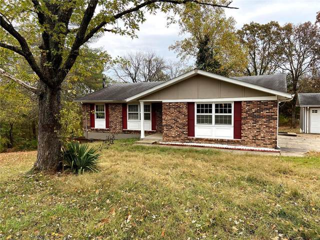 1689 Napoleon, Bonne Terre, MO 63628 (#21041590) :: The Becky O'Neill Power Home Selling Team